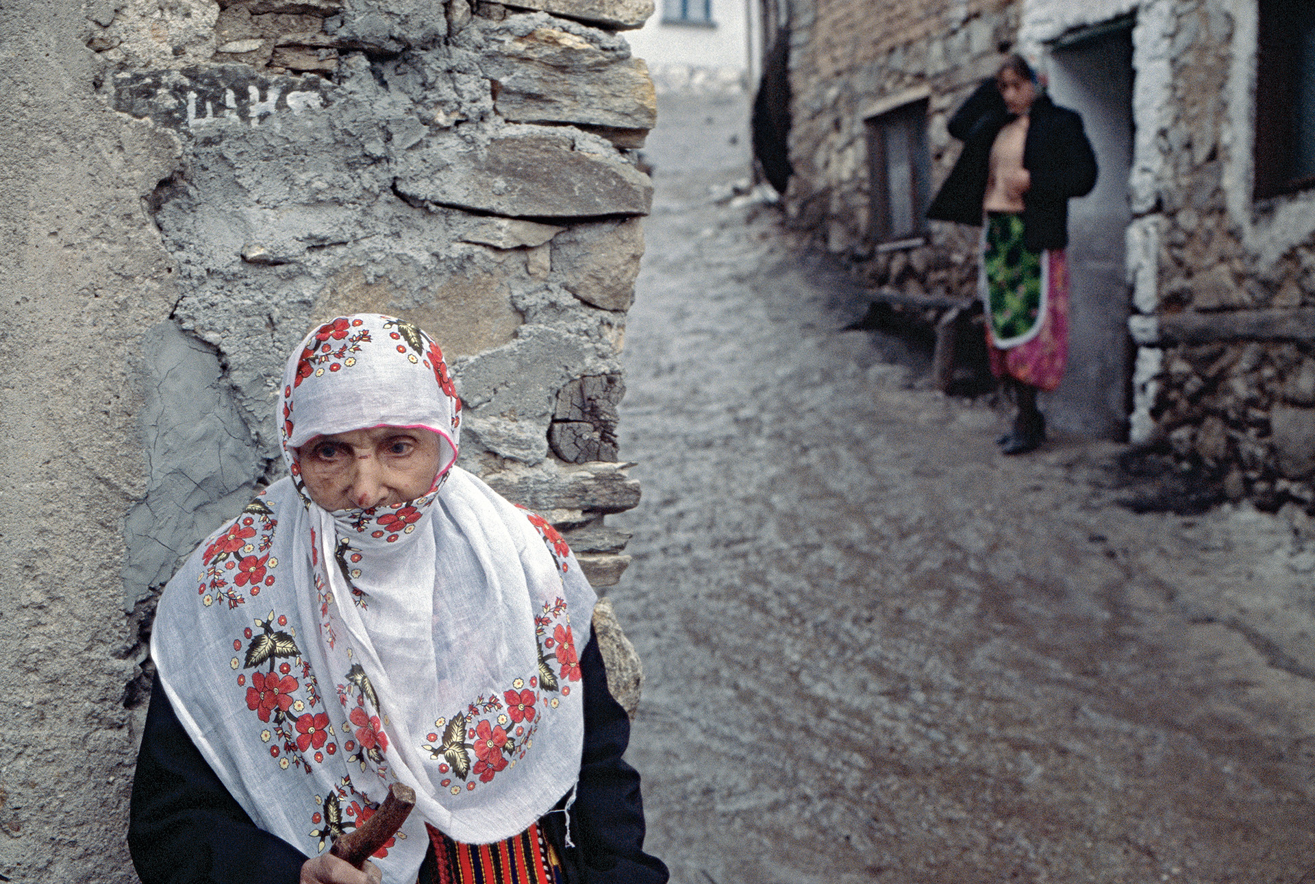 Ribnovo, Bulgaria1