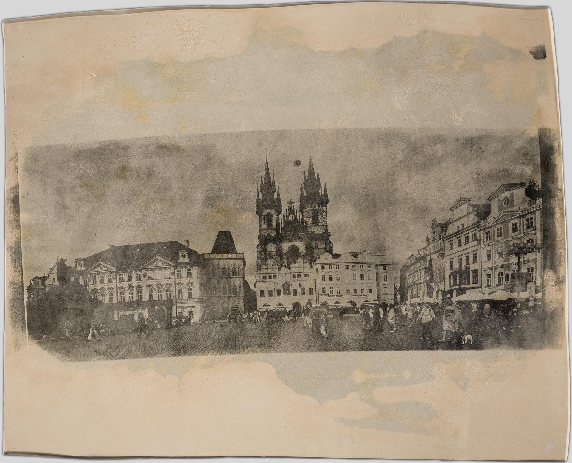 Pristi Zastavka Praha8