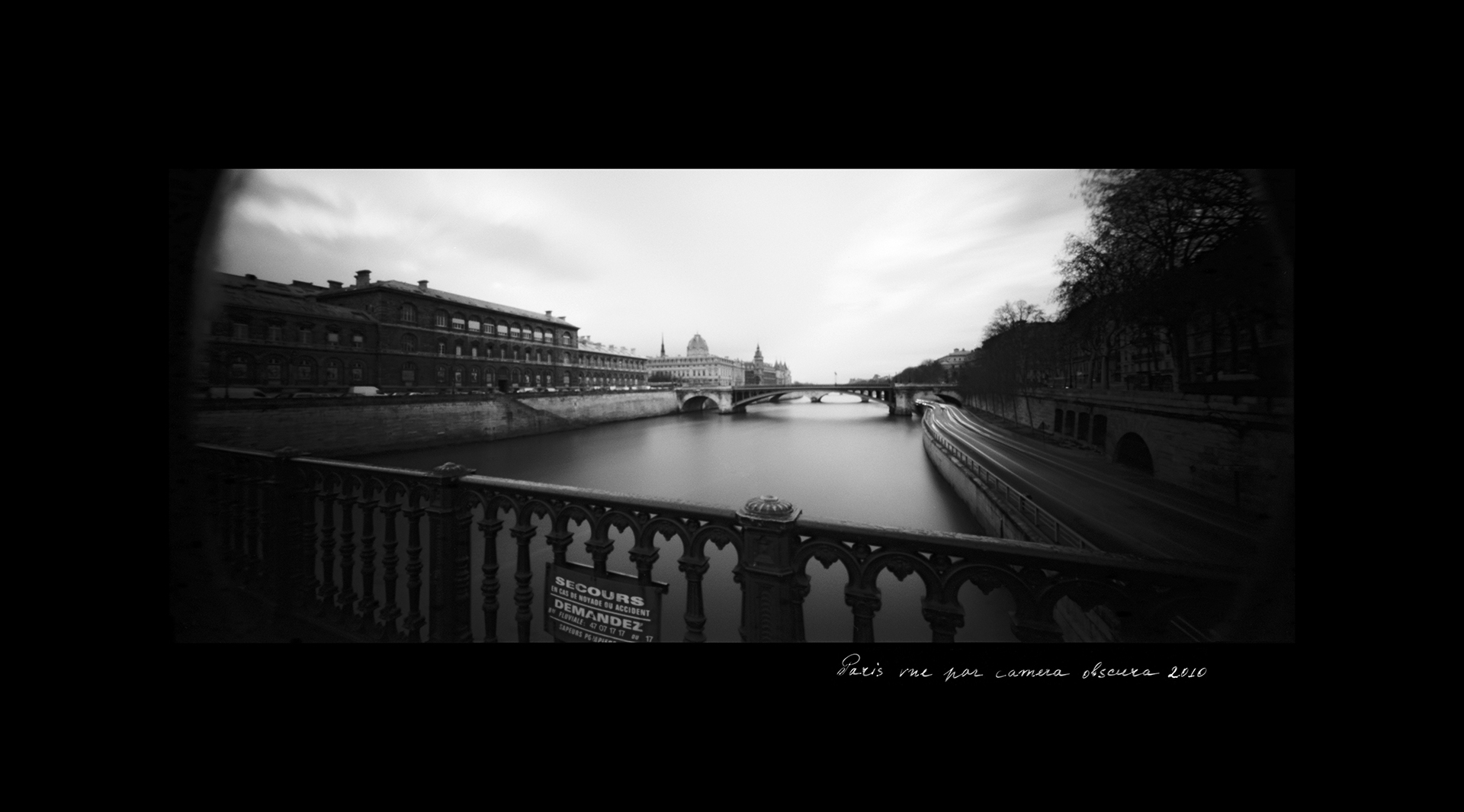 Paris vu par camera obscura11