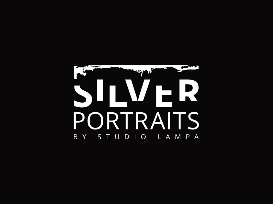 Silver P O R T R A I T S by Studio LAMPA Ltd.